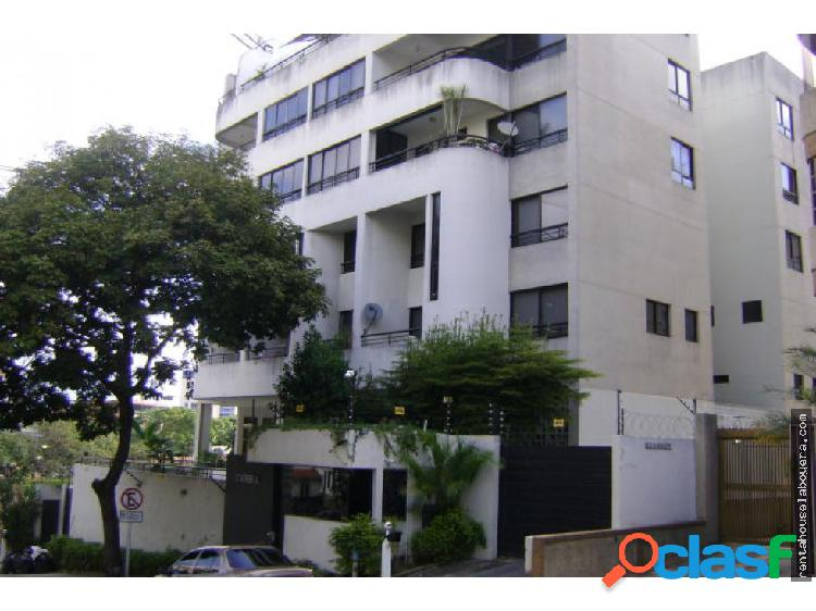 Apartamento en Venta Las Mercedes MB3 MLS18-344