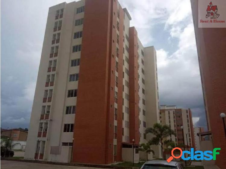Apartamento en Venta Manongo Cv 19-11918