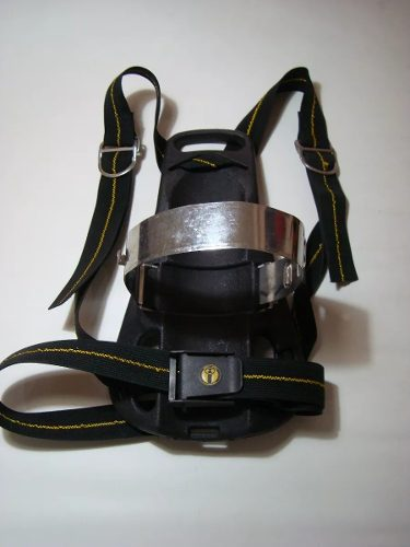 Arnes Para Tanque De Buceo Marca Aqua Lung U.s Divers