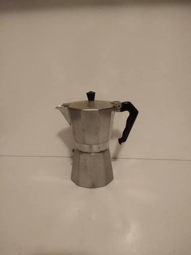 Cafetera Greca, 6 Tazas