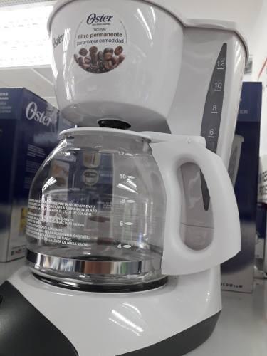 Cafetera Oster Nuevas Cafe 12 Tazas