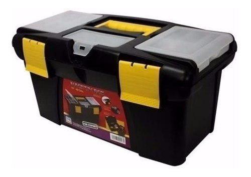 Caja De Herramientas Magnum Box 19''