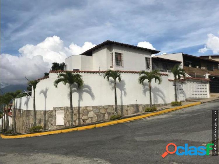 Casa en Venta Los Naranjos MB3 MLS17-14729