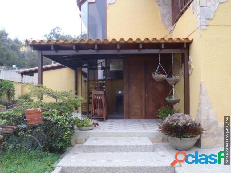 Casa en Venta Los Naranjos MB3 MLS18-2010