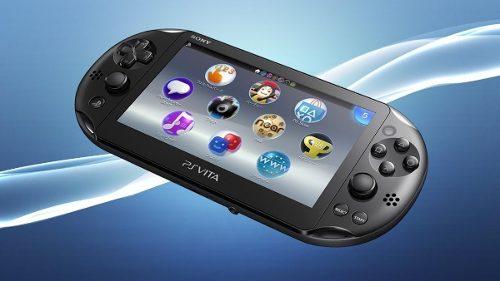Chip Virtual Ps-vita (trinity + Enso + Adrenaline Y Juegos)
