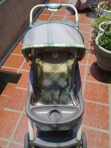 Coche Para Bebé Marca Disney Safety