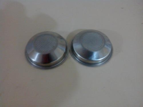 Filtro De Metal Para Cafetera Oster 3215 -3395-3188