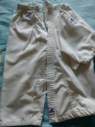 Karategui 140 Cm Marca adidas Original