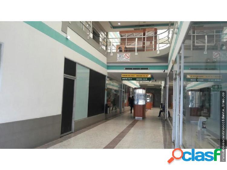 Local Comercial en Alquiler en Centro
