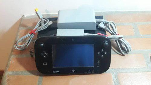Nintendo Wii U De 32 Gb!!!