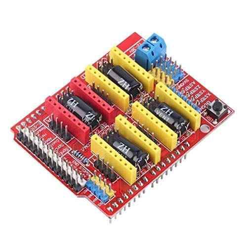 Para Arduino Impresora 3d Kit Cnc Topdirect Amz