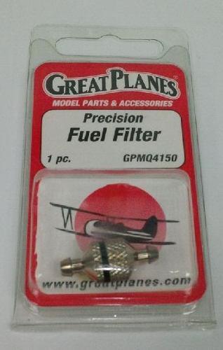 Precision Fuel Filter Ref 4150 Great Planes. 7 Vrdes