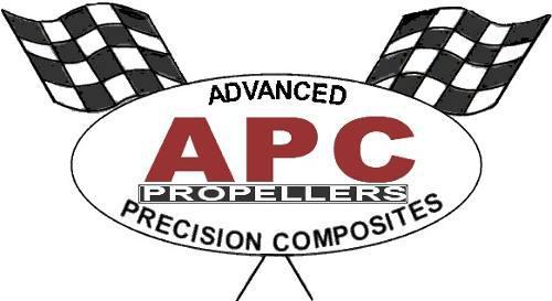 Propeller Pattern 14x6 Aviones R/c. Apc Propellers. 10 Vrds