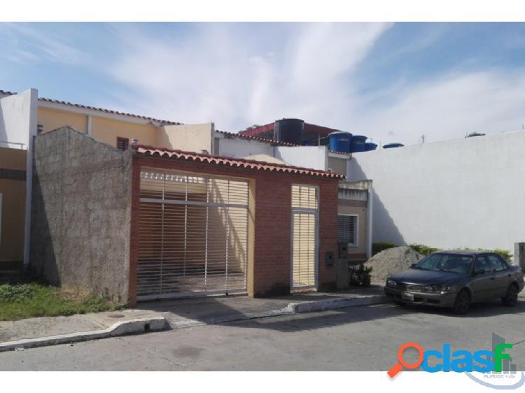 Venta TownHouse Samanes, Charallave, Miranda