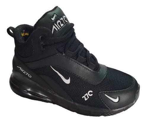 Zapatos Nike Air 270 Botas Con Luces
