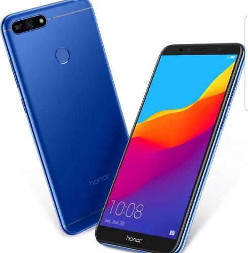 Huawei Honor 7a 3gb/32gb Color Dorado (tienda Fisica)