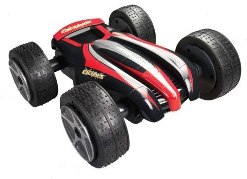 Juguete Carro Control Remoto Todo Terreno 4x4 Cyclaws
