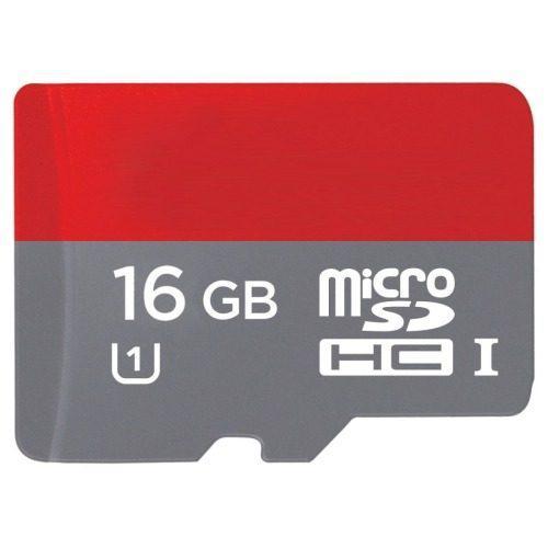 Memoria Micro Sd Clase 128 Gb Velocidad 10 Tf Sdhc Uh Drth
