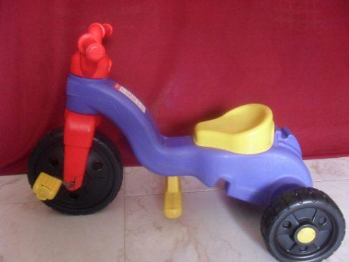 Triciclo Fisher Price Usado