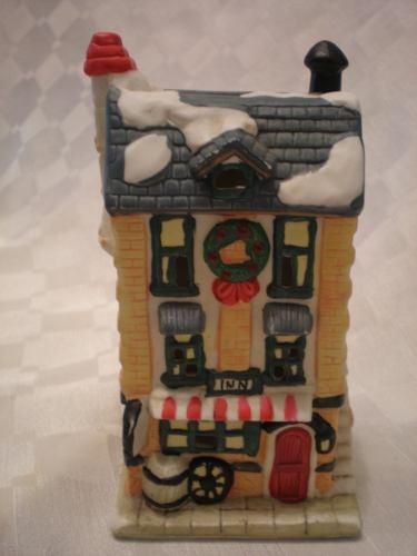 Casa Villa Navidad Importada - Hotel Inn