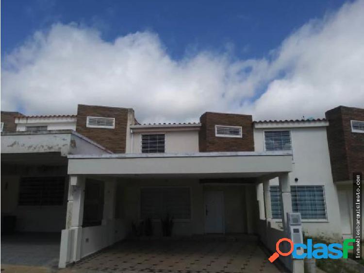 Casa en Venta Cabudare La Piedad Sur 19-13908 MP