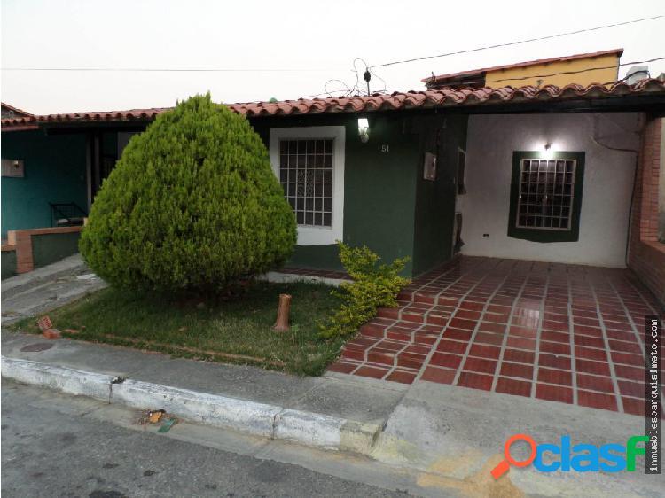 Casa en Venta Cabudare La Piedad Sur 19-8250 MP