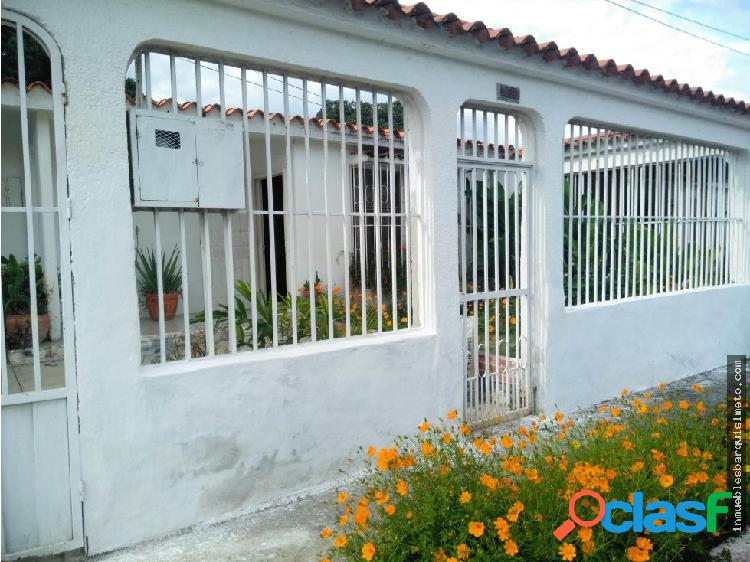 Casa en Venta Las Mercedez Cabudare 19-12930 MP