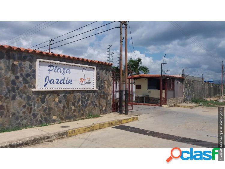 Casa en Venta Parroquia Cabudare 19-634 MP