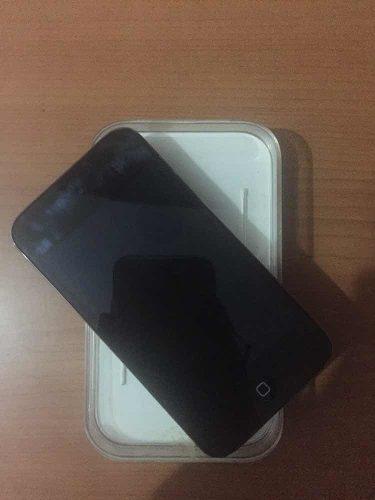 En Venta iPod Touch 4generación 8gb Usado
