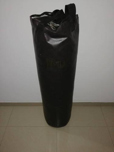 Saco De Boxeo Y Artes Marciales Marca Everlast Como Nuevo.