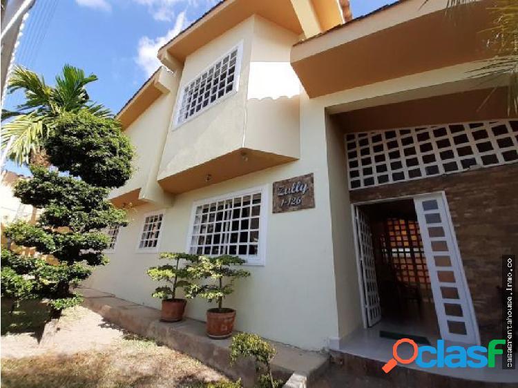 Venta Casa en Barquisimeto RAH:19-14646