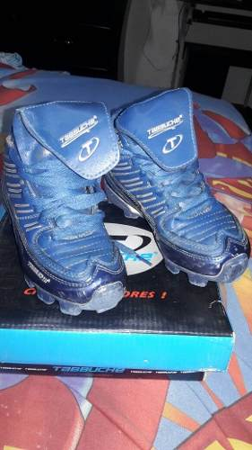 Zapatos De Tacos Para Beisbol Infantil Tabbuche