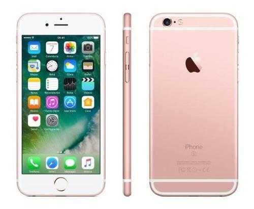 iPhone 6s Plus De 64gb, Somos Tienda Fisica