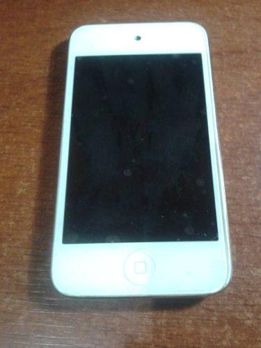 iPod 4g De 8gb Usado