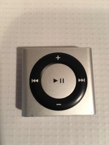 iPod Shuffle 4ta Generación 2gb Pregunt Precio,aklare Dudas