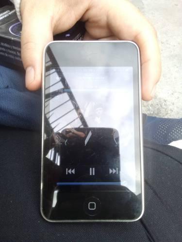 iPod Touch 4ta Generacion De 64gb Usado