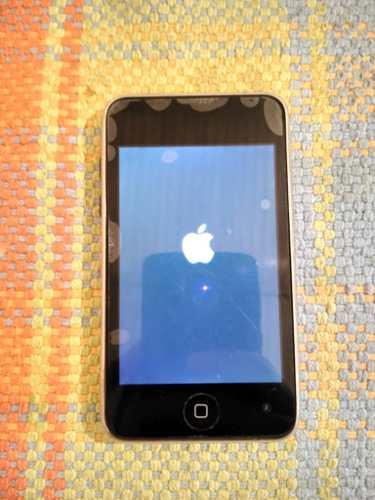 iPod Touch 8g De 3g