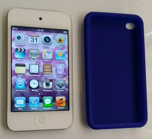 iPod Touch 8gb 4ta Generacion