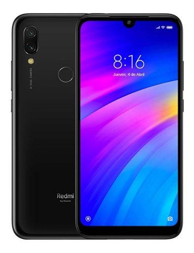 130$ Xiaomi Redmi 7 Teléfono Android 16gb Somos Tienda