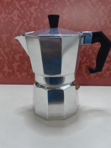 Cafetera Greca 3 Tazas Nueva