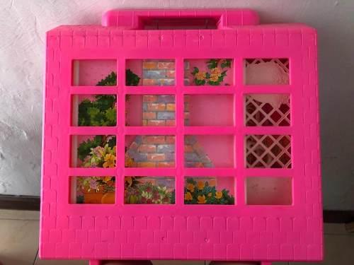 Casa De La Barbie Original En Perfectas Condiciones