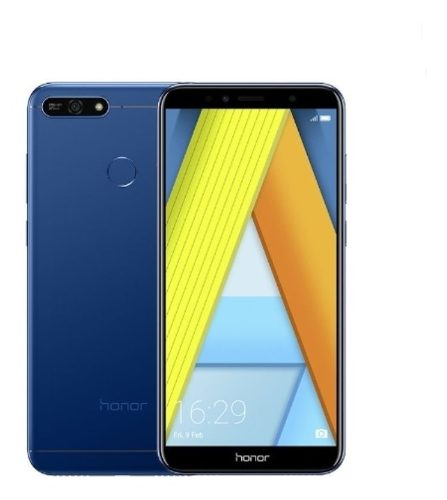 Huawei Honor 7a Android 8 Doble Sim 3gb Ram 130vrd