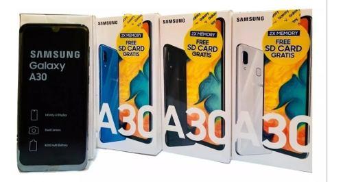 Samsung Agb 3gb Ram+forro+vidrio Somos Tienda