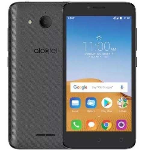 Telefono Celular Android Alcatel Tetra 16gb Camara 5mp
