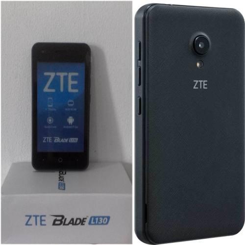 Telefono Celular Android Zte Blade L130 Liberado 50green