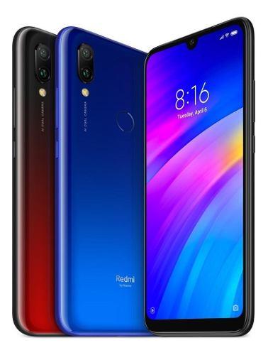 Xiaomi Redmi 7 32 Gb ¡mercado Líder! (140)