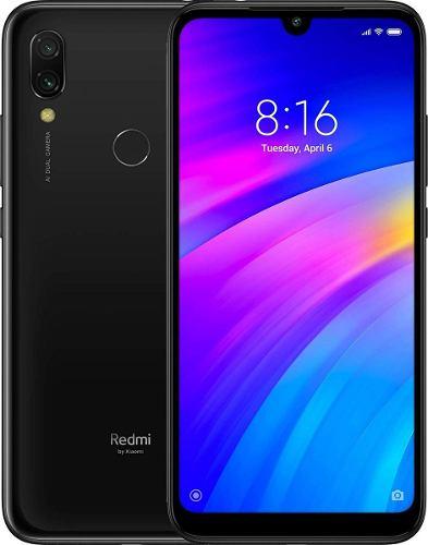 Xiaomi Redmi 7 32gb 3gb Ram Huella Lte Dual Sim Tienda Fisic