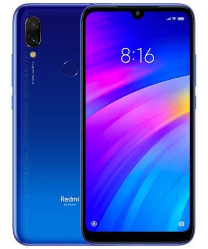 Xiaomi Redmi 7 32gb 3gb Ram mah 12mpx + 2mpx *145v*
