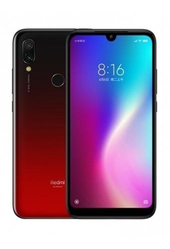 Xiaomi Redmi 7 32gb/3gb Ram Nuevo 155