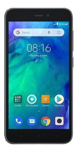 Xiaomi Redmi Go Doble Sim 16gb + 1gb Ram Quadcore 1.4ghz Lte